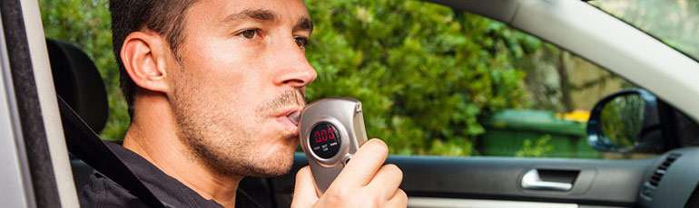 Auto Industry Pursues Alcohol Detection Software for Fatality Prevention