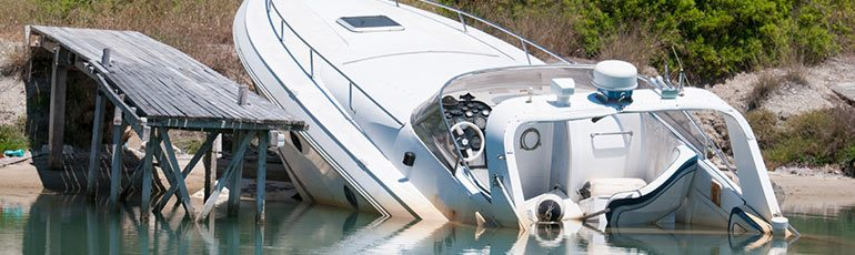 Silver Spring Boating Accident Lawyers
