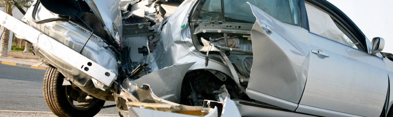 Washington Dc Auto Accident Attorney