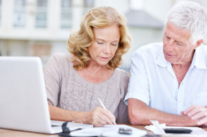 Couple Filing for SSDI Benefits