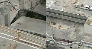 Montgomery Mall Construction Accident