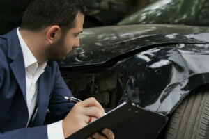 insurance adjusters car accidents