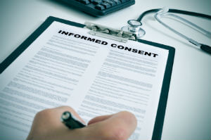 informed consent medical malpractice