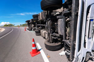 preserving evidence in a truck accident case