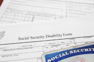 application for social security disability