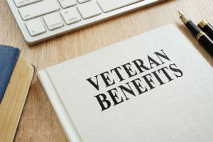 How do Veterans' Benefits Affect Social Security Disability?