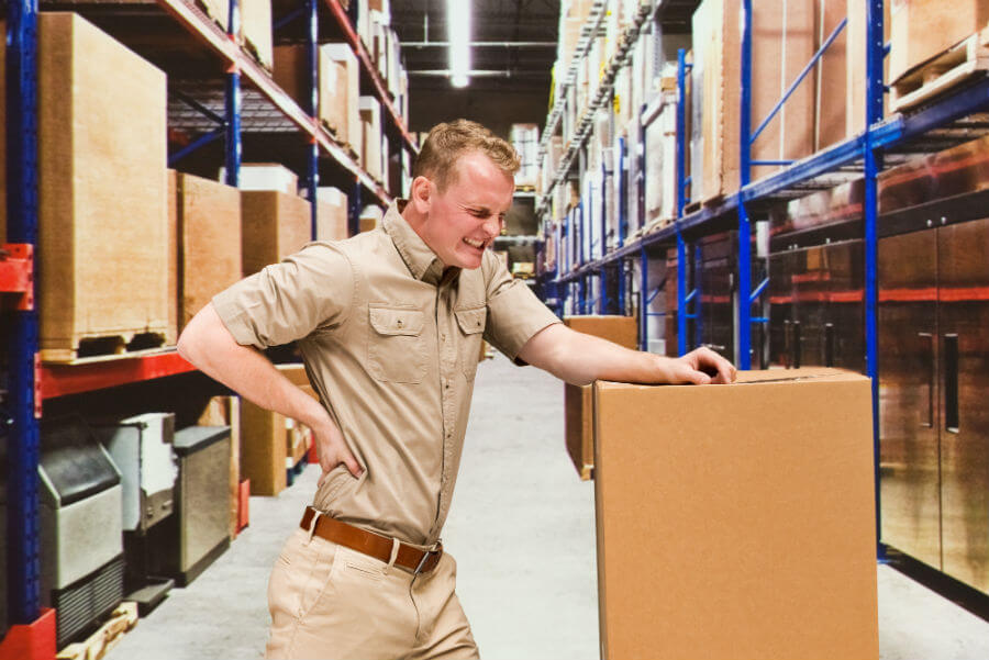 4 Steps You Should Take if You are Injured at Work