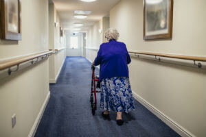 nursing home red flags