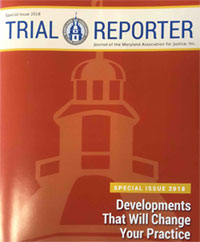 Trial Reporter