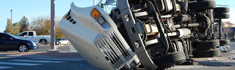 Truck Accident Attorneys in Silver Spring, MD