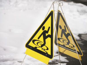 winter storm accidents and injuries